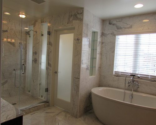 Gorgeous Master Bathroom Remodel In New Market MD - Bathroom remodeling frederick md
