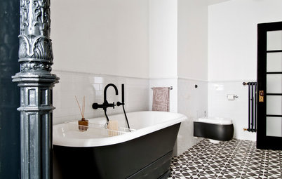 10 Bathroom Taps You Need to See Before Redoing Your Washspace