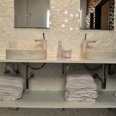 Modern  by Imperial Kitchen & Bath