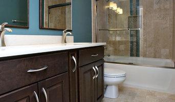 Gould 3 bath remodels