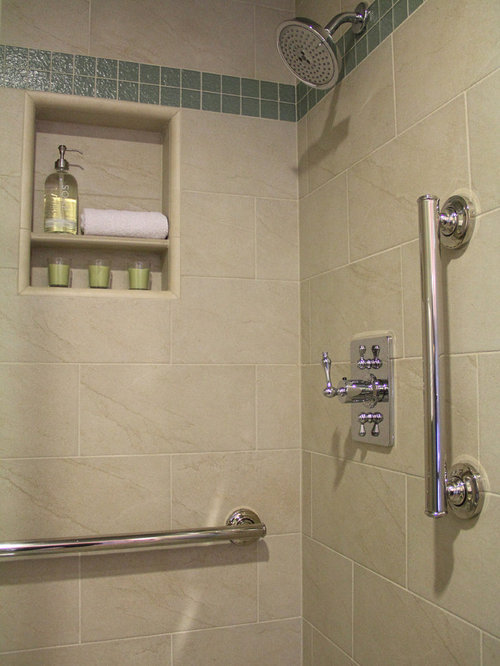 Grab Bar Ideas Pictures Remodel And Decor