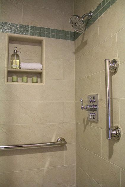 Contemporary Bathroom by ds design studio