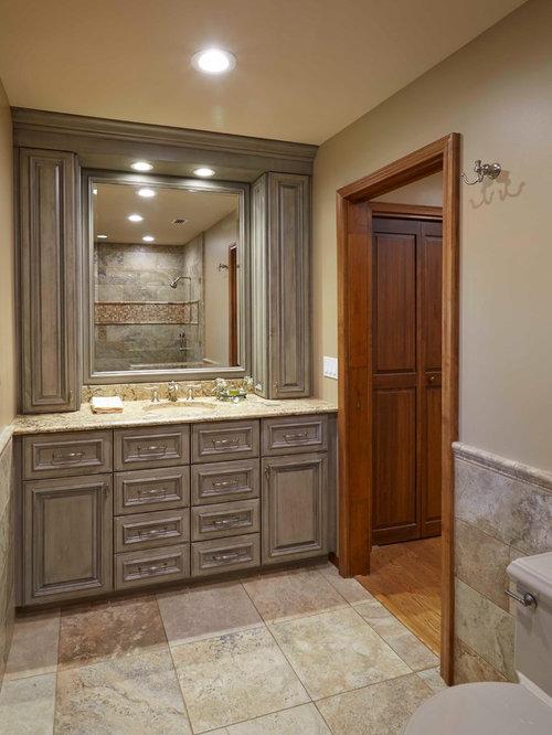 Traditional Jacksonville Bathroom Design Ideas Remodels Photos