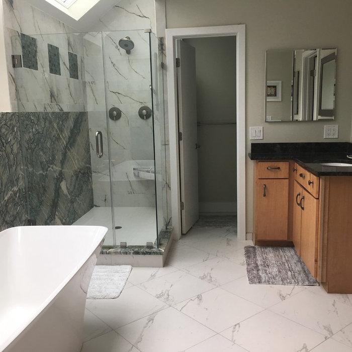 Gralla Master Bathroom