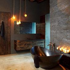 Modern  by Narofsky Architecture + ways2design