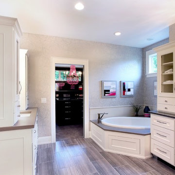 Grand Rapids Parade of Homes - Dunn Residence