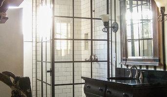 Grand Rapids Twenties Bungalow Bathroom