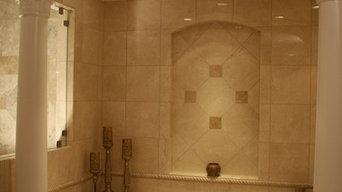 Master Bathroom Danville, CA