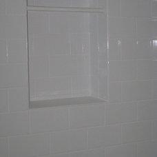 Traditional Bathroom by Floor Decor