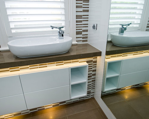 Bathroom Cabinets Melbourne Vanity Units Home Design Ideas Renovations Photos