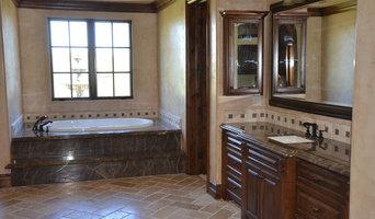Granite Bathroom ideas