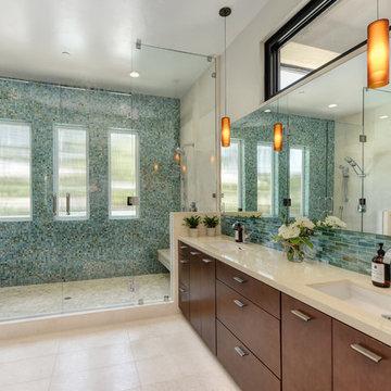 Granite Bay Custom Home