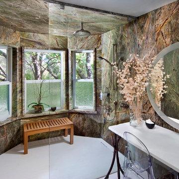 Granite Bay Residence