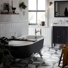 Heritage Bathrooms Tamworth Staffordshire Uk B78 1sg