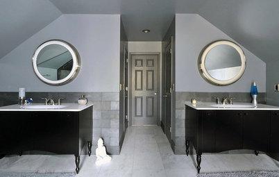 Ten Favorite Bathroom Vanities