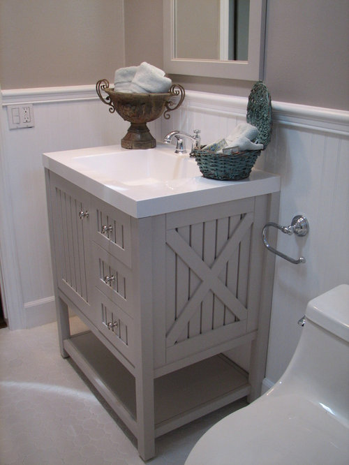 Martha Stewart Vanity Home Design Ideas, Pictures, Remodel and Decor