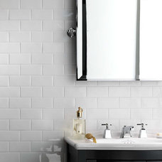 Bathroom by Tileshop