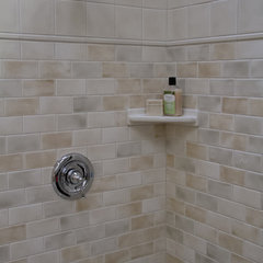 bathroom tile by Tileshop