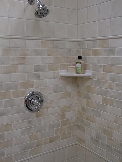 Grazia rixi tile houzz for Bathroom design 3x3