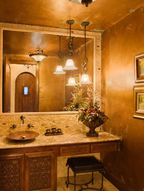 Faux Finish Bathroom Houzz