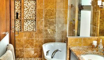 Great Kitchen & Bath Tour 2013/City Builders