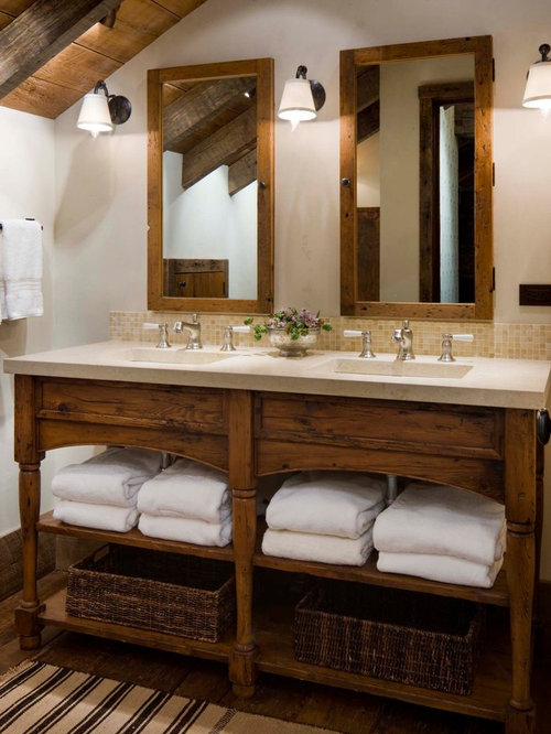 Country Bathroom Cabinets Melbourne Vanity Units Home Design Ideas