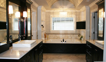 Great Western Flooring - Traditional Bathrooms