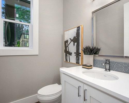 craftsman silver bullet home design, photos & decor ideas