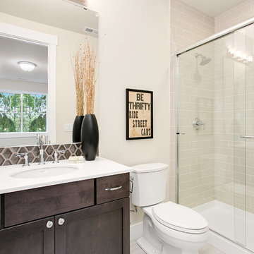 Greater Seattle Area | The Acropolis Secondary Bath