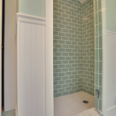 Traditional Bathroom by Masters Touch