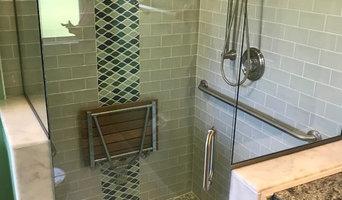 """Green"" Bathroom Remodel"