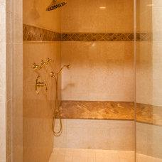 Traditional Bathroom by Kitchen & Bath Mart