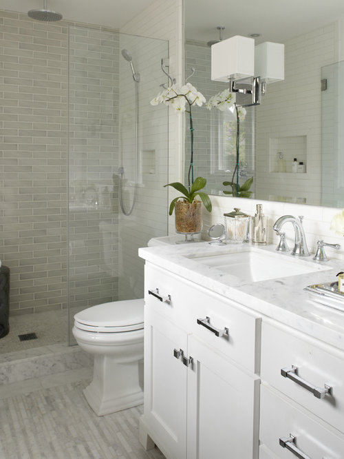 165156 transitional bathroom design ideas remodel pictures houzz - Bathroom Design Ideas Pictures