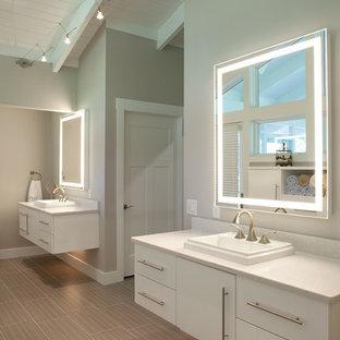 Greene County master bathroom
