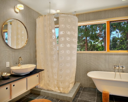 Stand Up Shower Ideas modern stand up shower bathroom ideas, designs & remodel photos