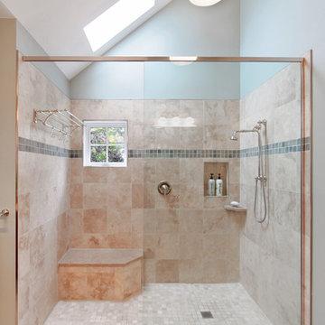 Greenlake Residence Master Bathroom