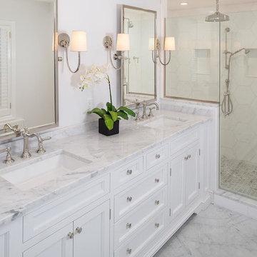 Greenwich Bathroom Remodel