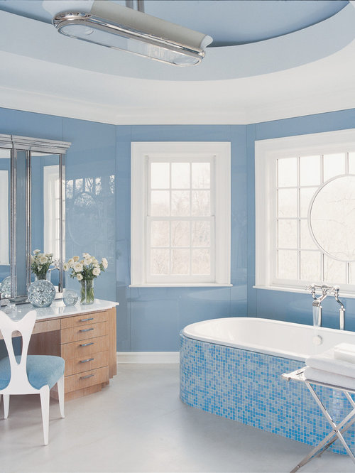 Beach Bathroom Colors Design Ideas Amp Remodel Pictures Houzz