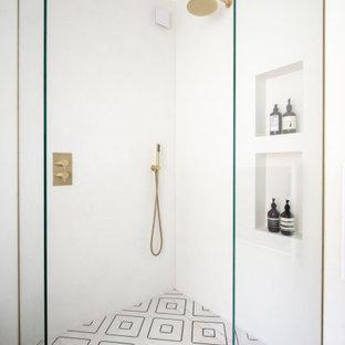 75 Most Popular Medium Sized Family Bathroom Design Ideas ...