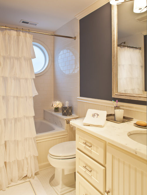 Subway Tile Beadboard Ideas Pictures Remodel And Decor