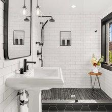 Boxell bath ideas