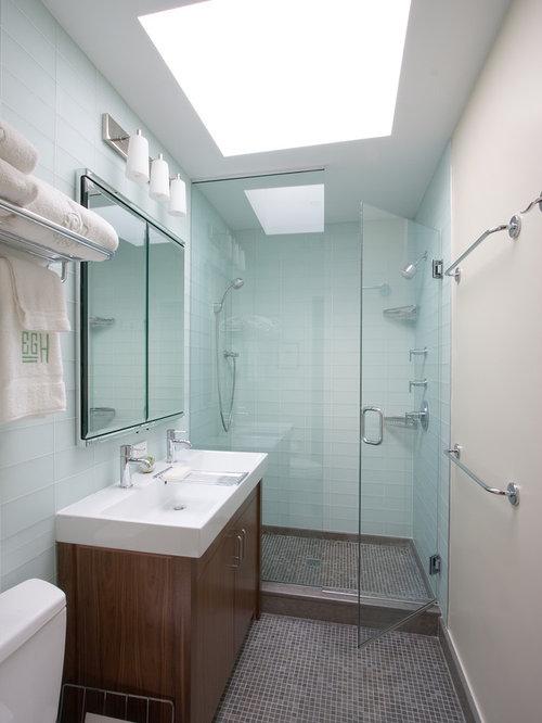 Bathroom Train Rack Houzz