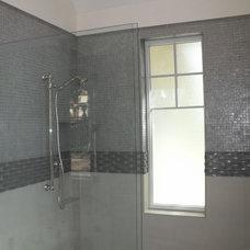 Modern Bathroom by Eberling Design
