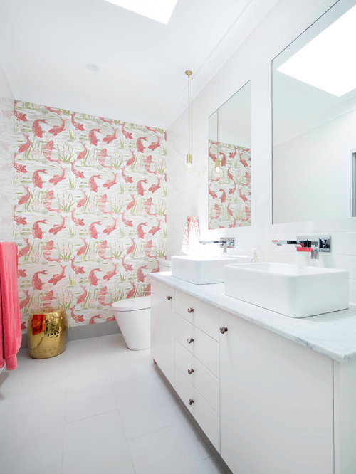 Canberra Queanbeyan Bathroom Design Ideas Renovations Photos