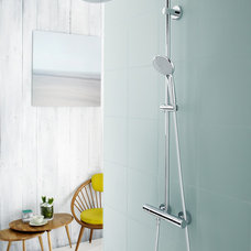 Contemporary Bathroom by Grohe US