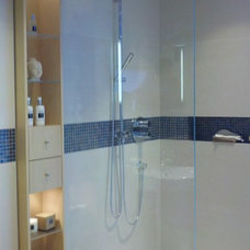 Contemporary Bathroom by The Ultimate Bath Store
