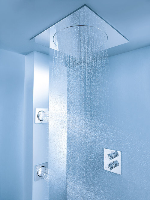 Cool Shower cool shower head | houzz