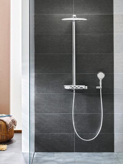 Modern Bathroom by Reece Australia
