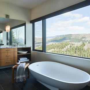 75 most popular contemporary bathroom design ideas for 2018