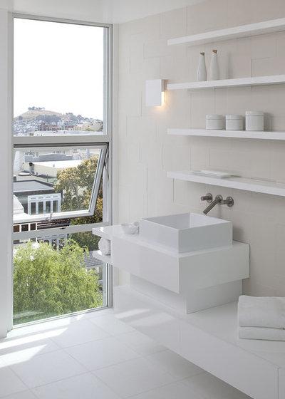 Moderno Cuarto de baño Group 41
